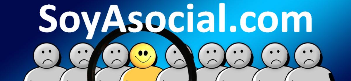 SoyAsocial.com